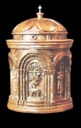 Modello Tabernacolo Ravennate
